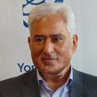 Nasser Malik image