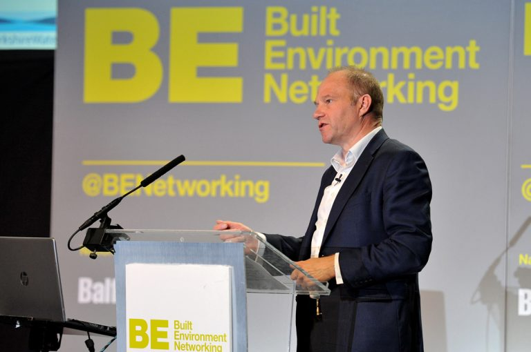 Neil-Muncaster-of-Yorkshire-Water-at-West-Yorkshire-Development-Conference-2019