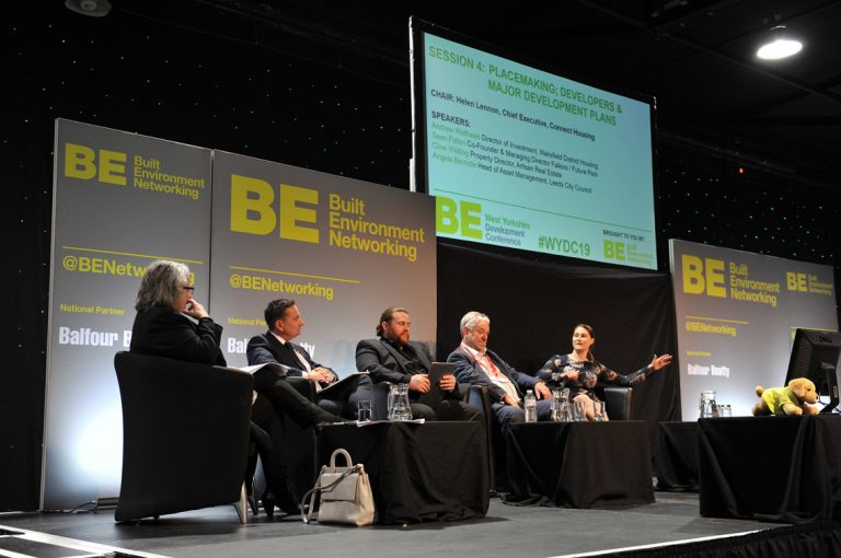 Networking-Event-for-the-built-Environment-West-Yorkshire-Development-Conference