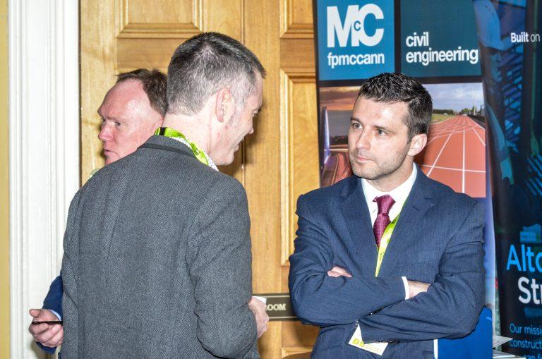 Networking Event in Belfast