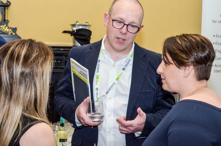 Networking in belfast for Northern Ireland Development Plans 2019