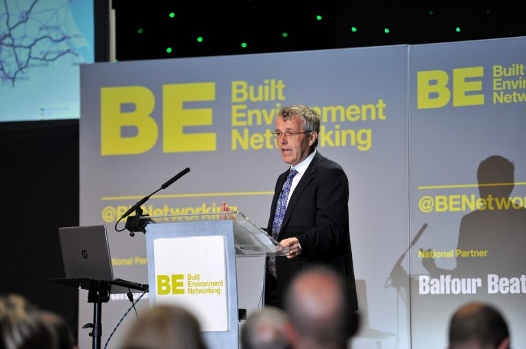 Owen-Wilson-of-Transport-for-the-North-at-West-Yorkshire-Development-Conference-2019