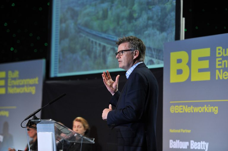 Paul-McKeown-of-Network-Rail-West-Yorkshire-Development-Conference-2019