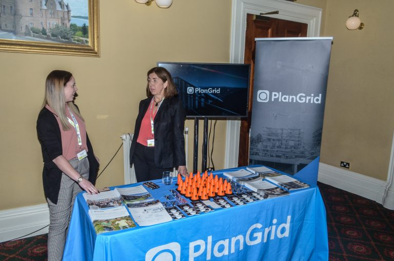 Plan Grid in Belfast for Northern Ireland Development Plans 2019