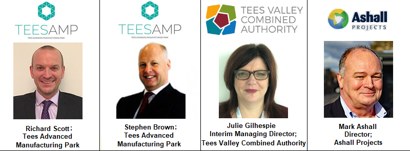 Tees Valley Combined TeesAMP Authority