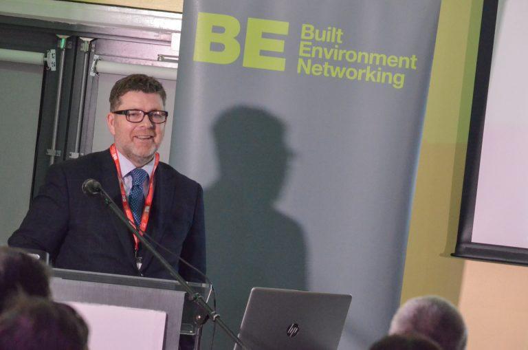 Tony Parkinson Middlesbrough Council TeesAmp & Tees Valley Development Plans 2018