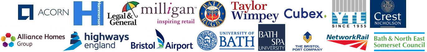 Bristol Milligan Retail Cubex Public Private Sector Bath North Somerset Bristol COuncil Airport University Port Taylor Wimpey Housing Residential Property Commercial Legal General FUnding Investment