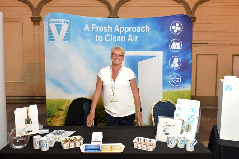 Vectaire Partnered Networking Event