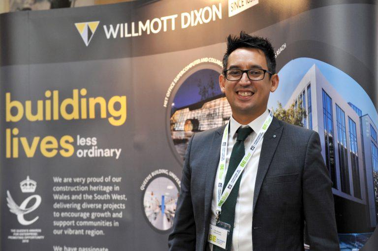 Wilmott Dixon Partnered Networking Event