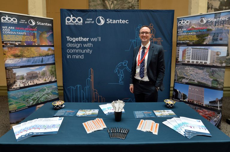 PBA Partnered Networking Event in Bristol