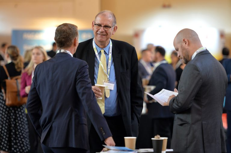 IFC at West of England Development Conference