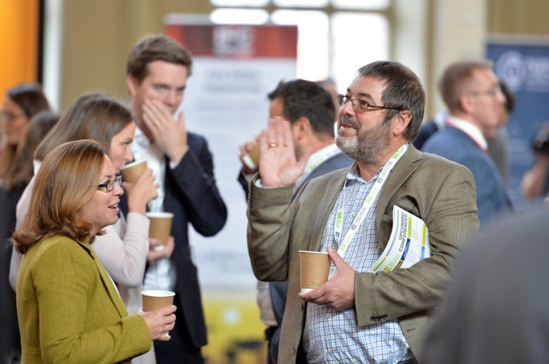 Construction Based Networking Event in Bristol West of England Development Conference, Bristol.08.10.19