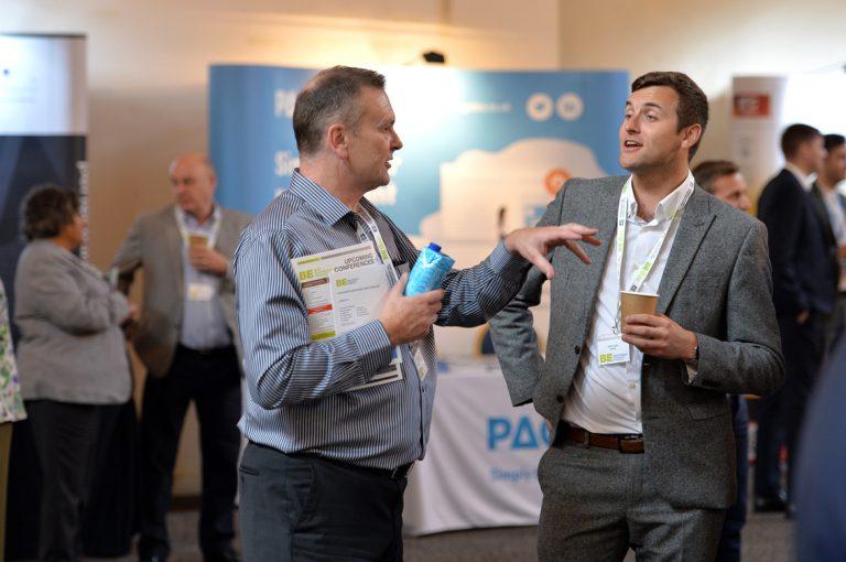 Pagabo Partnered Bristol Networking West of England Development Conference, Bristol.08.10.19