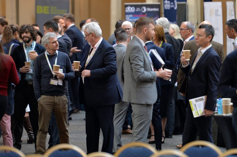 Construction Based Networking Events West of England Development Conference, Bristol.08.10.19