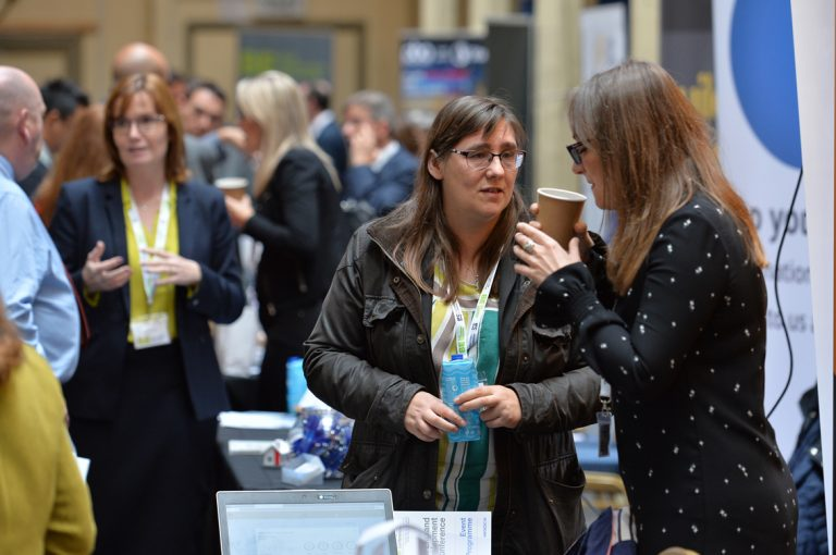 Networking for the Construction Industry West of England Development Conference, Bristol.08.10.19