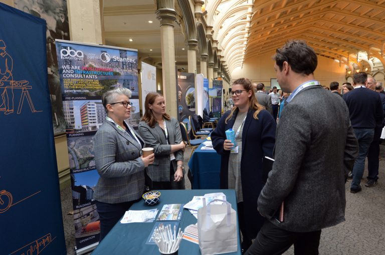 PBA Stantec Networking Event West of England Development Conference, Bristol.08.10.19