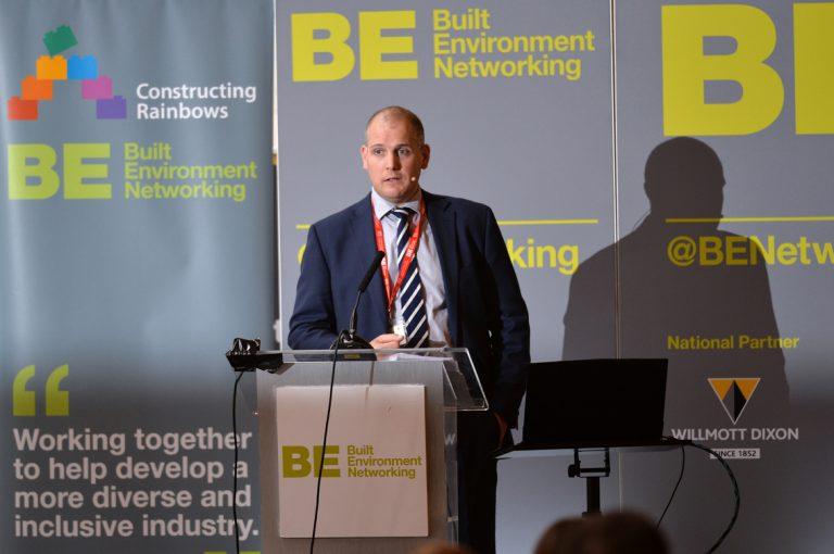 Tim Laverye West of England Development Conference, Bristol.08.10.19