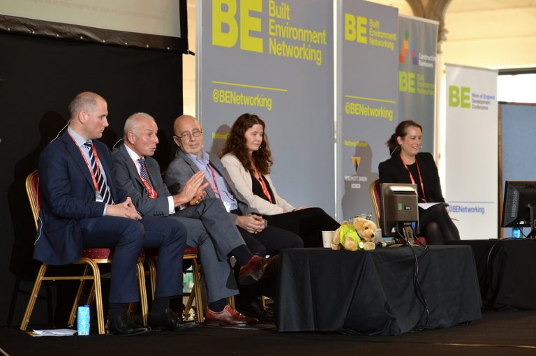 Session 3: infrastructure; Supporting and COnnecting Communities West of England Development Conference, Bristol.08.10.19