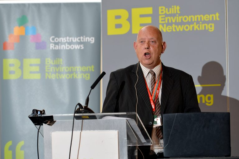 Councillor Mark Coker of Plymouth City Council West of England Development Conference, Bristol.08.10.19