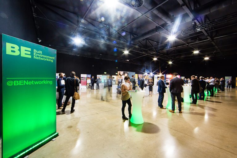 West Yorkshire Economic Growth Conference 2018 Built Environment Networking