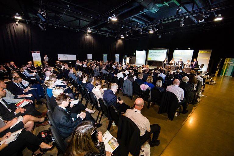 West Yorkshire Economic Growth Conference 2018 Hall