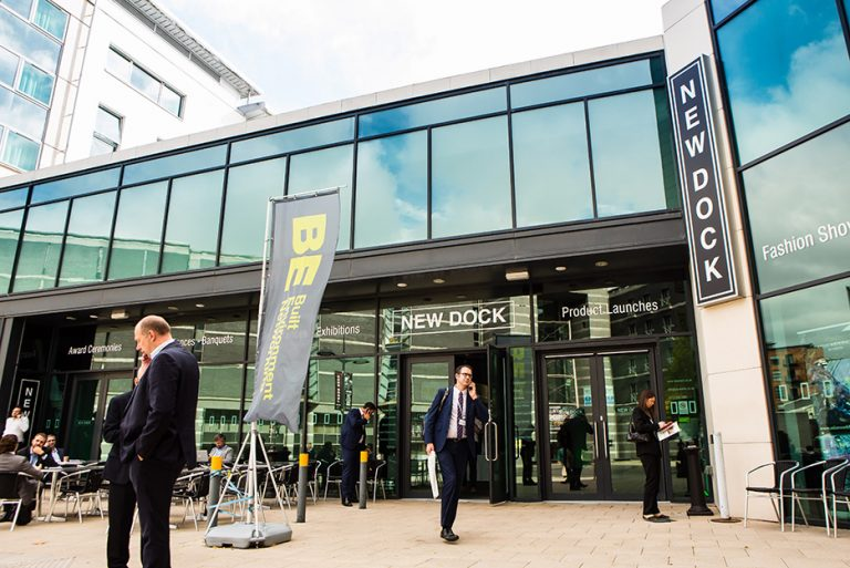 West Yorkshire Economic Growth Conference 2018 at the New Dock in Leeds
