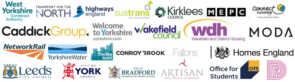 Yorkshire Logos