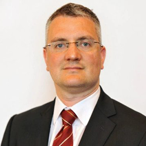 Cllr James Lewis, Deputy Leader Leeds City Council