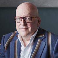 Paul Hanegraaf image