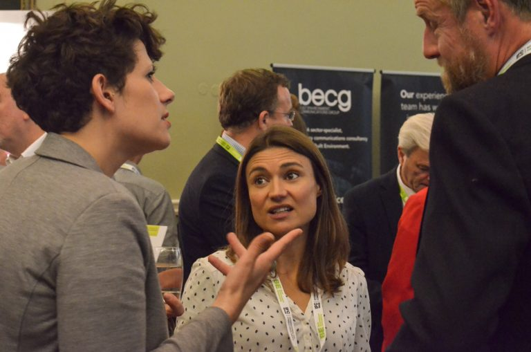 BECG Partnered Networking Norwich & East Anglia Development Plans