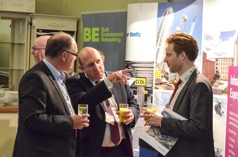 Balfour Beatty Partnered Event in Norwich Norwich & East Anglia Development Plans