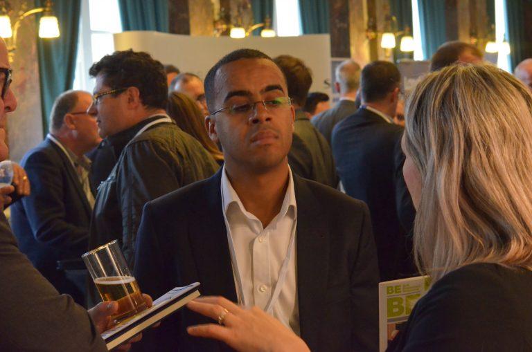 Birmingham Development Plans 2018 Networking
