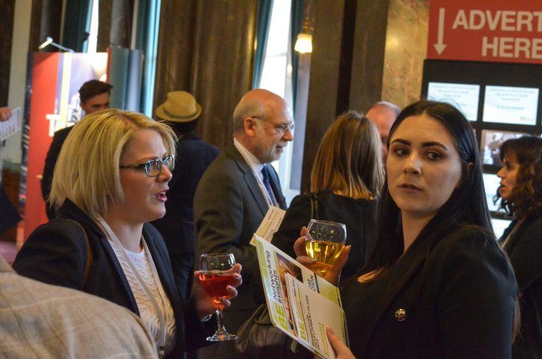 Birmingham Development Plans 2018 Networking Event
