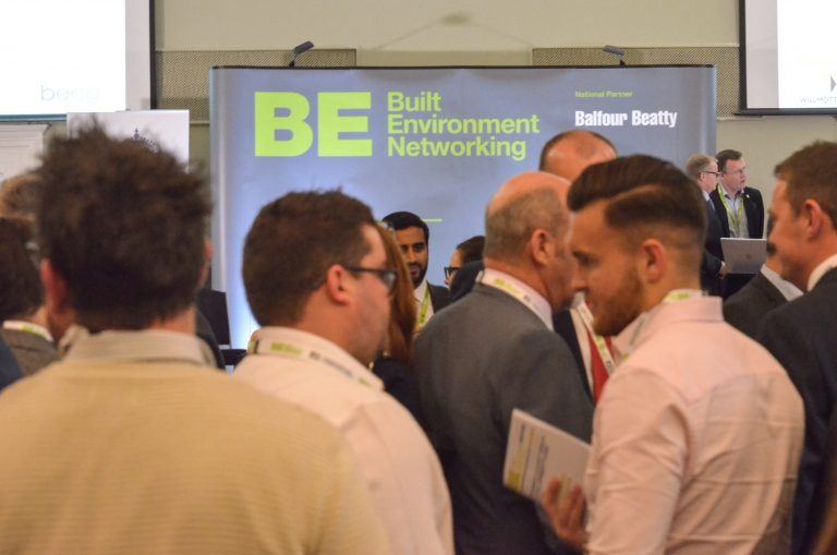 Built Environment Networking Event Norwich & East Anglia Development Plans at the Assemly House