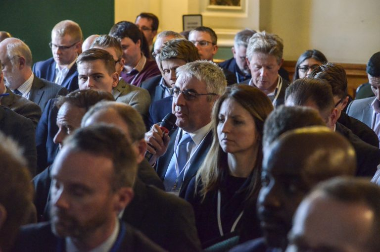 Built Environment Networking Event at the Council House