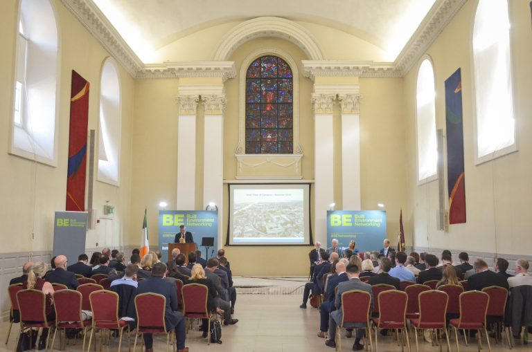 Dublin Development Plans 2018 Law Society of Ireland