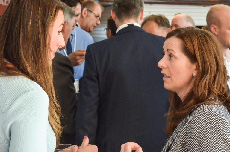 Dublin Development Plans 2018 Networking Event