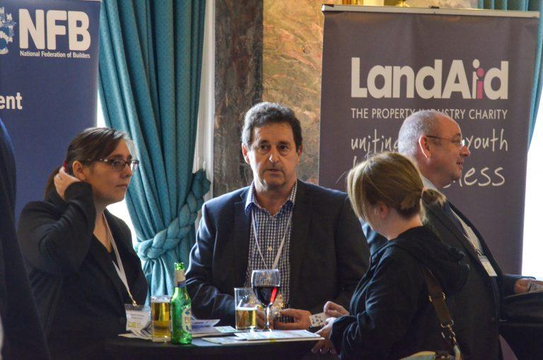 Land Aid Partnered Birmingham Development Plans 2018