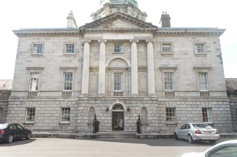 Law Society of Ireland Built Environment Networking Event