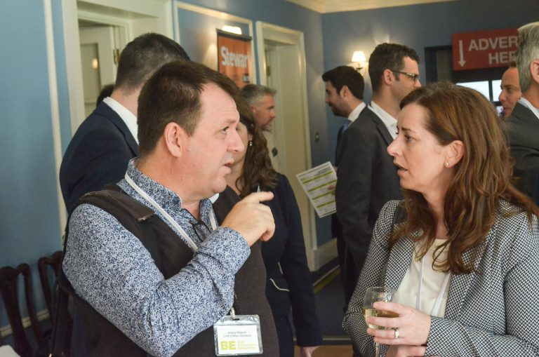 Networking Event in Ireland Dublin Development Plans 2018