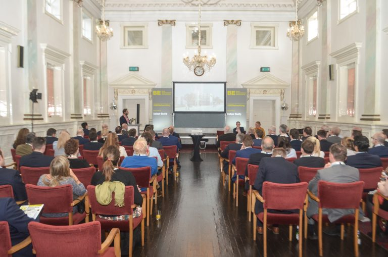 Networking Event in The Assembly Rooms