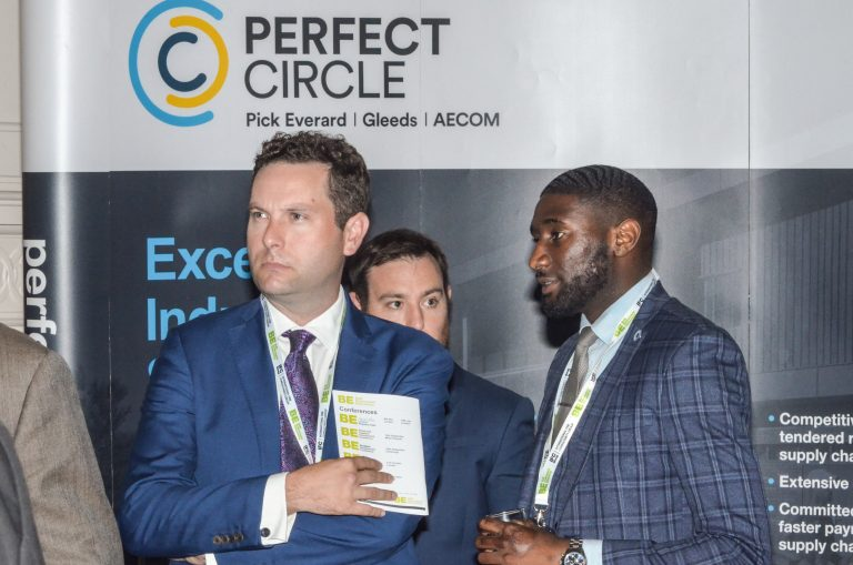 Perfect Circle Partnered networking Berkshire & Thames Valley Development Plans 2019