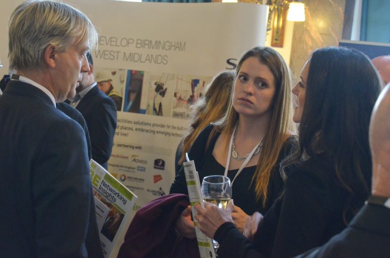 SPIE Partnered Networking Event in the Midlands