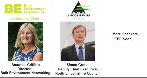 Simon Green Lincolnshire North Council