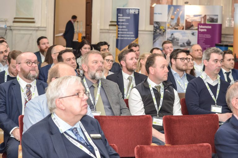 The Crowd at Lincolnshire Development Plans 2019