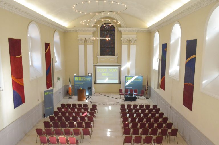 The Law Society of Ireland Built Environment Networking