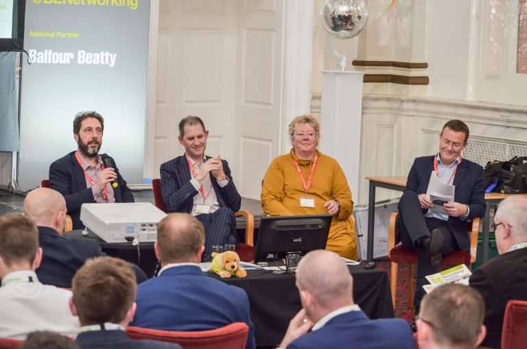 The Panel at Lincolnshire Development Plans 2019