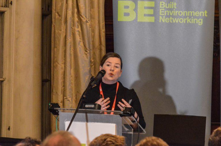 Carol Connolly Glasgow Development Plans 2019