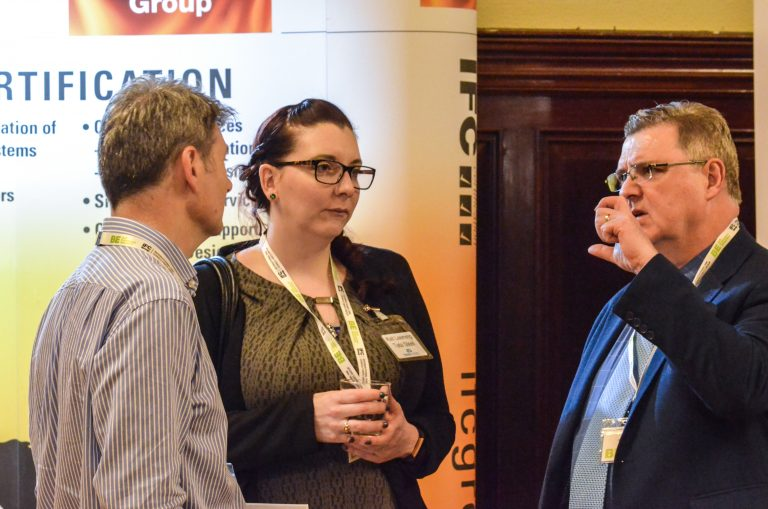 Glasgow Development Plans 2019 Networking Event at the Trades Hall