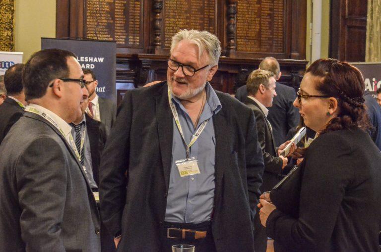 Glasgow networking Event Glasgow Development Plans 2019